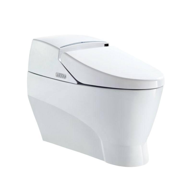 El Inodoro o Toilet inteligente que hace chequeo médico