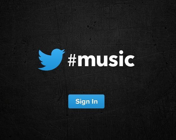 Twitter Music ser� el nuevo servicio de m�sica de Twitter