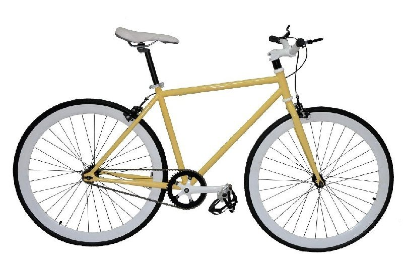 Cargador de bater�a de tel�fono m�vil con el pedal de la bicicleta