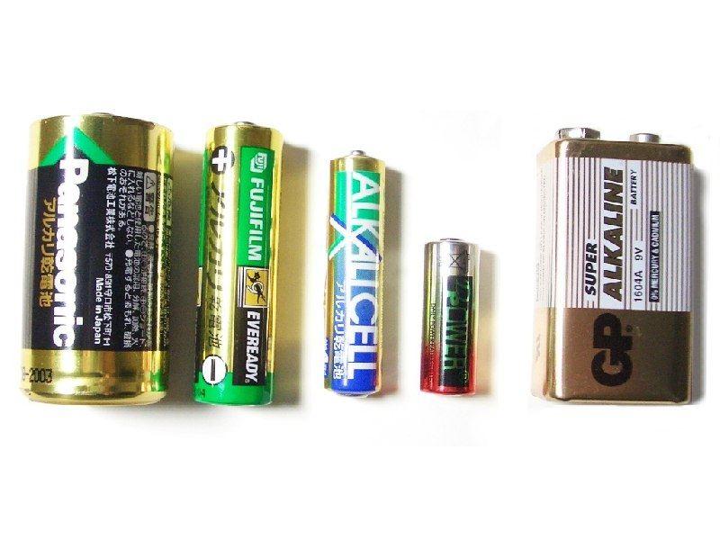 Cient�ficos crean bater�a de litio que dura mil veces mas