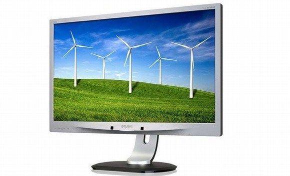 Monitor Philips tiene un sistema que corrige la postura del usuario