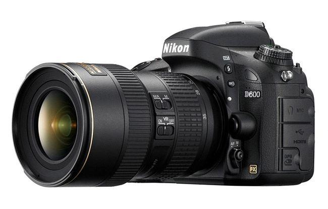 Nikon registra patente para dificultar uso de equipos robados
