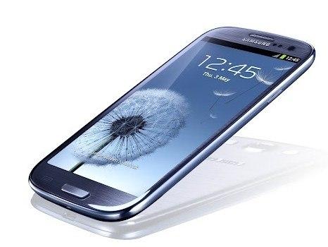 Galaxy S III tiene un bug que permite un acceso completo al dispositivo incluso sin contraseña