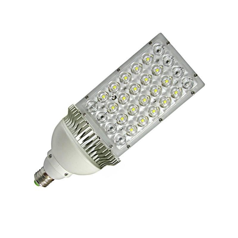 Las bombillas LED pueden transmitir internet sin cable de alta velocidad