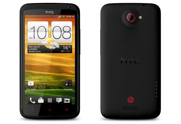 Las ventas de HTC caen un 44% en febrero