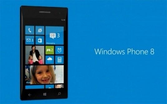 Microsoft suspende la actualización de Windows Phone 7.8
