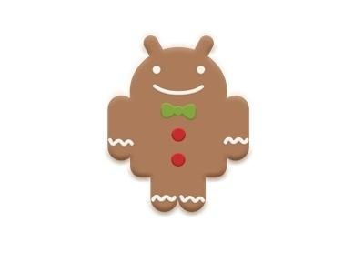 Versi�n 4.x de Android est� en mas m�viles que el Gingerbread