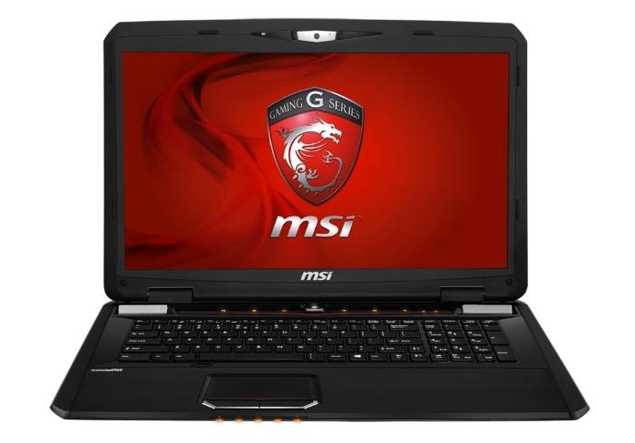 MSI lanza notebook gamer GX70 capaz de correr Crysis 3
