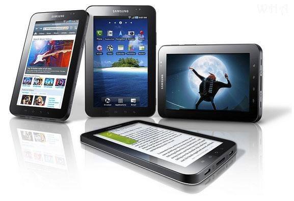 Más de 50 millones de ventas de tablets en 3 meses