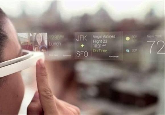 Se implementa nueva tecnolog�a para Google Glass (Reconocimiento Facial)