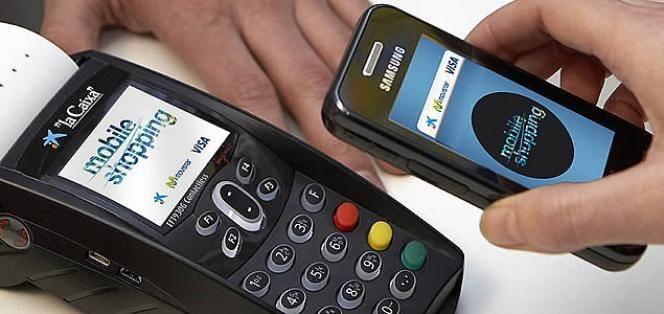 El pago a trav�s de tel�fonos m�viles, entiende c�mo funciona