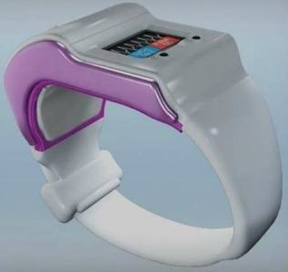 Oxitone, el gadget que avisa cuando el usuario sufre un ataque al coraz�n