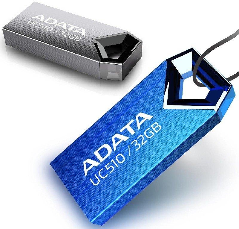 ADATA presenta nuevo disco Flash USB resistente al agua