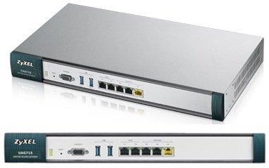 ZyXEL presenta su nuevo Gateway de Acceso Unificado para establecimientos p�blicos