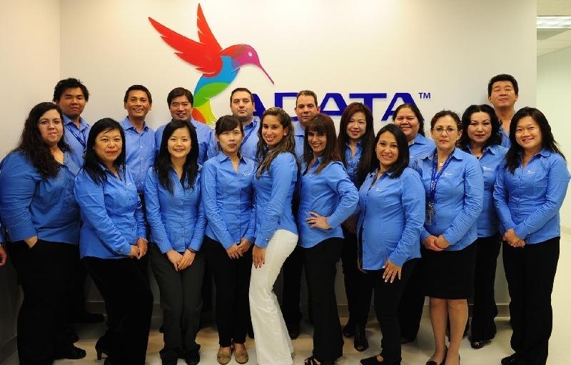 ADATA inaugura nuevas oficinas en Miami y México para soportar su crecimiento