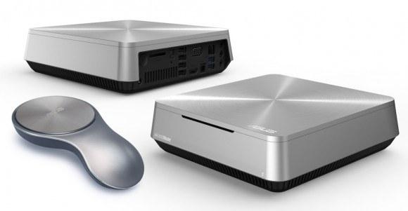 Asus lanza VivoPC, producto dise�ado para sal�n viene con Windows 8