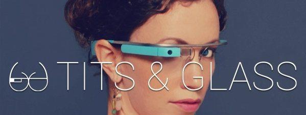 La pornograf�a est� prohibida en la plataforma de Google Glass