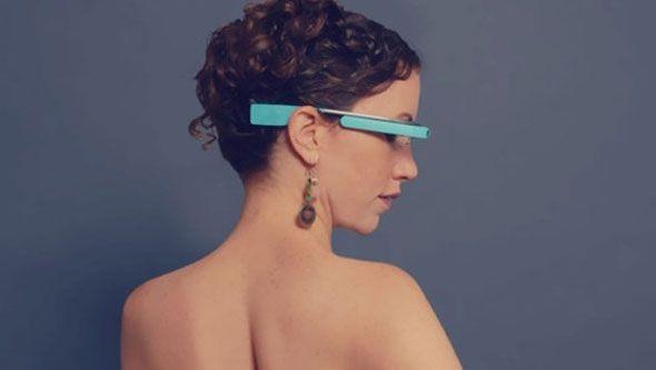 La pornografía está prohibida en la plataforma de Google Glass