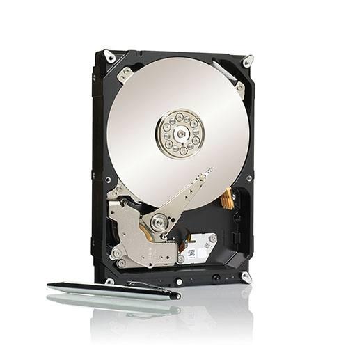 Seagate lanza discos duros de hasta 4 TB para redes de pequeñas empresas