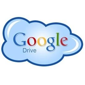 Google Drive, una soluci�n empresarial