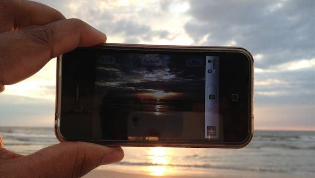 Las mejores Aplicaciones de fotografías para tu Iphone