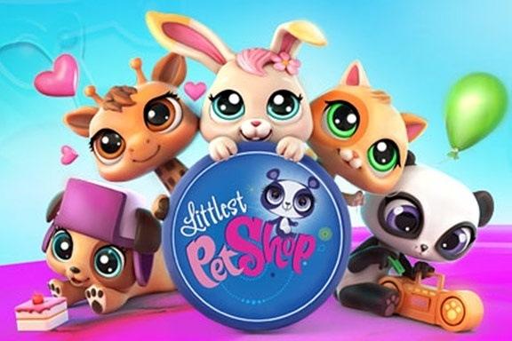 Littlest Pet Shop, juego de mascotas para iOS que har� las delicias de los m�s peque�os de la casa y los no tan peque�os