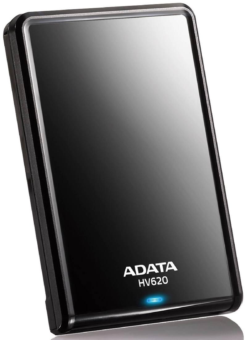 ADATA combina estilo, rendimiento, y durabilidad en su nuevo disco externo USB 3.0 de 1TB