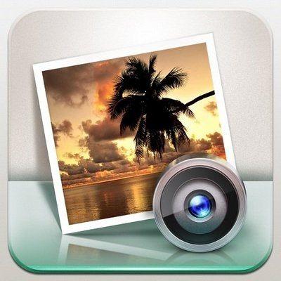 Beamr para iOS, comparte fotos de alta definición en tu dispositivo