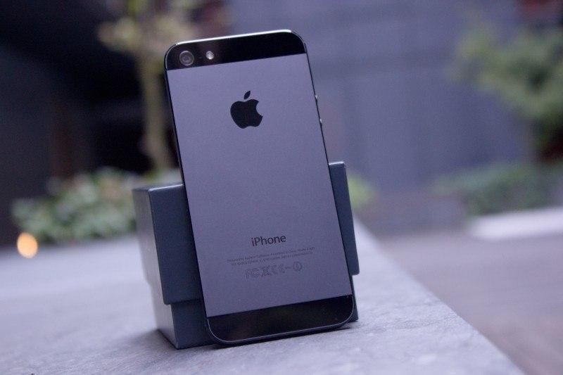 iPhone 5S, todo lo que sabemos hasta ahora