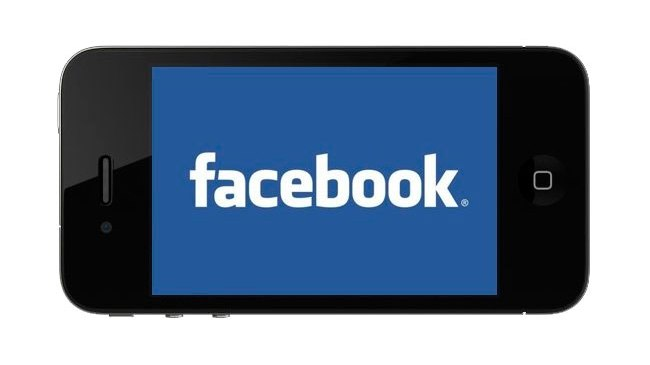 Facebook podr�a ser el villano de bater�as iPads y iPhones