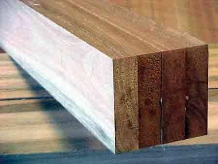 Cient�ficos desarrollan bater�a de larga duraci�n de madera