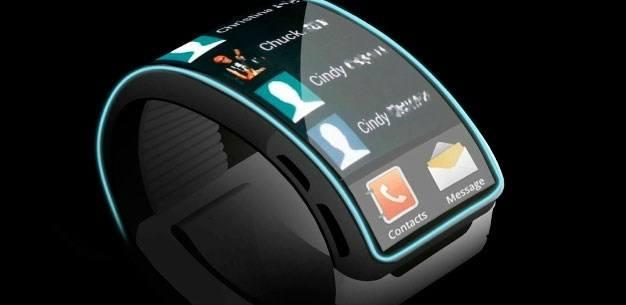El reloj inteligente de Samsung (Galaxy Gear) tendr� c�mara en la pulsera