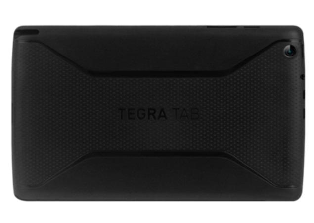 Conoce la Tegra Tab 7, la tablet que dobla en potencia y rendimiento a todas las demás del mercado