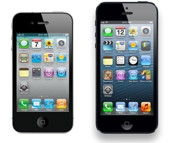 Lo que sabemos del nuevo iPhone 5S