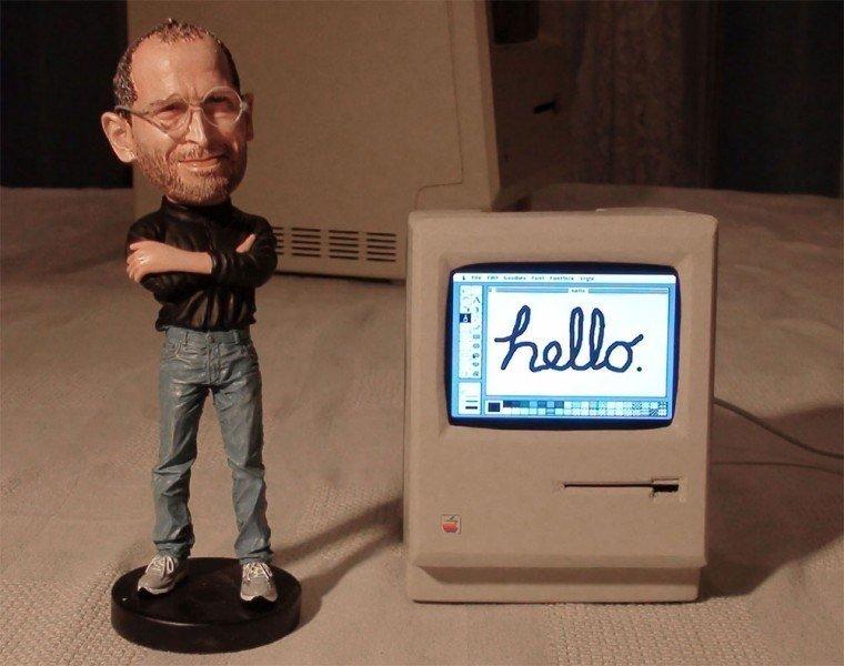 La Macintosh Pi