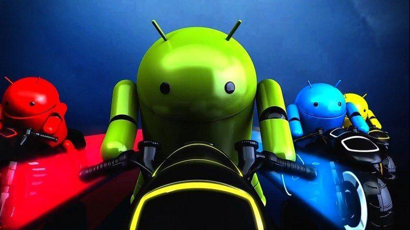 5 motivos por los que Android supera a iPhone en videojuegos