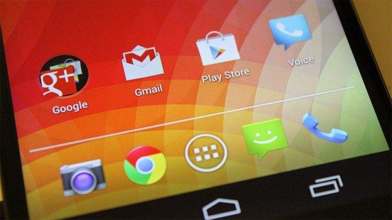Nexus 4 sigue siendo el mejor smartphone Android