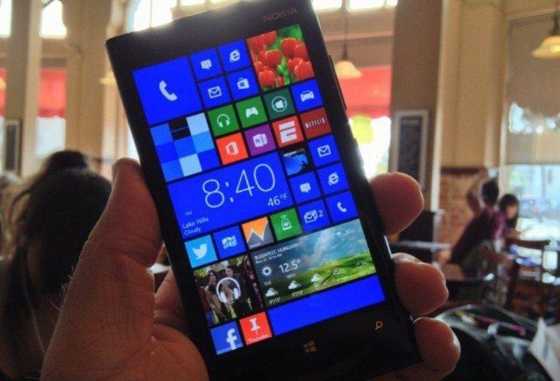 Nokia Bandit, el primer Windows Phone de 6 pulgadas Full HD