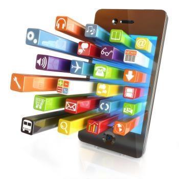 Aplicaciones móviles que hacen a los Smartphone más y más inteligentes