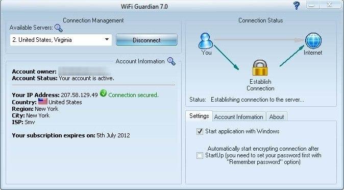 Aprende a detectar intrusos en tu conexi�n de Wifi