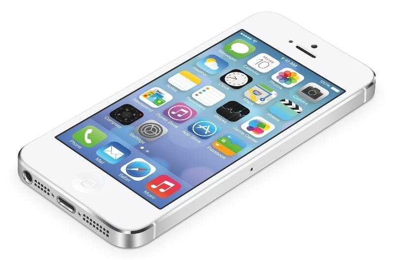C�mo configurar tu m�vil de Apple para recibir el iOS 7