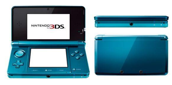 C�mo configurar una conexi�n inal�mbrica a Internet en el Nintendo 3DS