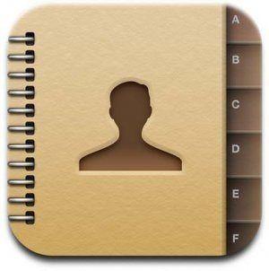 C�mo restaurar contactos perdidos en el iPhone