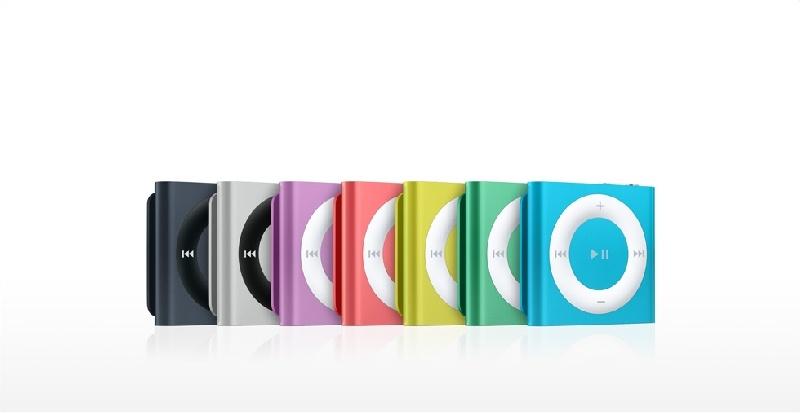 C�mo transferir podcasts a tu iPod