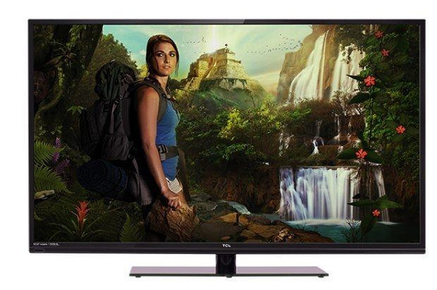 Empresa china lanza TV 4K de 50 pulgadas por menos de $1000