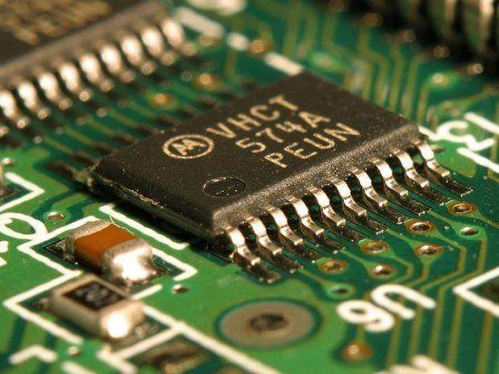 Marina de los EE.UU. descubre material que permite crear chips m�s fr�os