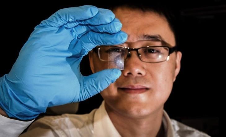 Nuevo sensor fotogr�fico elimina el uso de flash