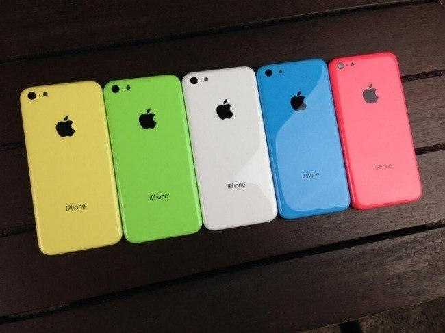 Se confirma el iPhone 5C en la Keynote de Apple