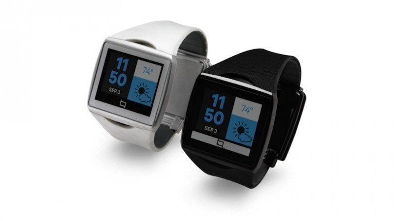 As� es Toq, el smartwatch de Qualcomm