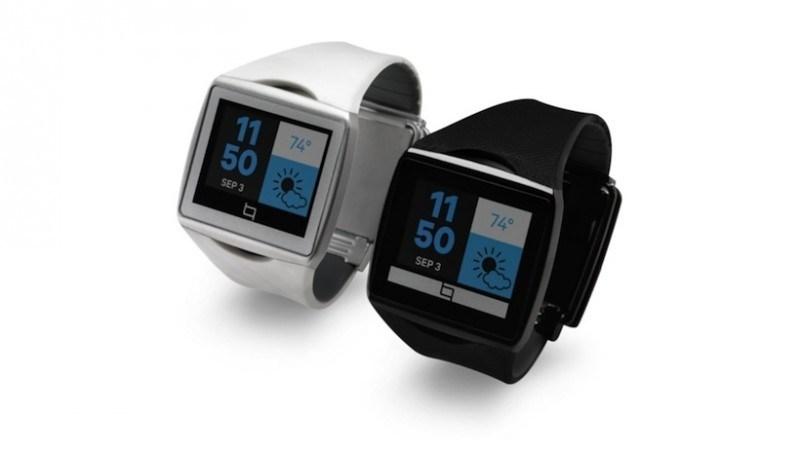 Así es Toq, el smartwatch de Qualcomm
